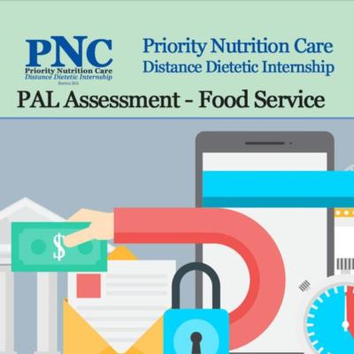 PAL Assessment - Food Service